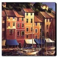 Hand Painted Oil Painting Landscape Venice 1211-LS0165