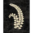 Printed Art Botanical Decoupage III by Yuna