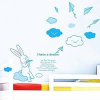 I Have a Dream Wall Sticker