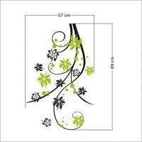 Decorative Wall Sticker Squid(0565-46512)
