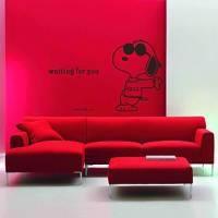 Cartoon Kids Wall Sticker (0565 -gz16930)