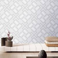 Modern Geometric Dots Non-woven Paper