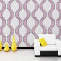 Modern Geometric Deco Non-woven Paper